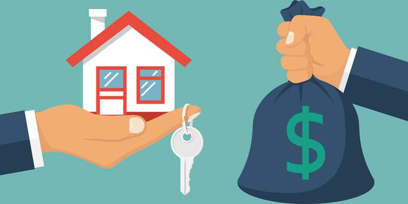 House Rich – Cash Poor?